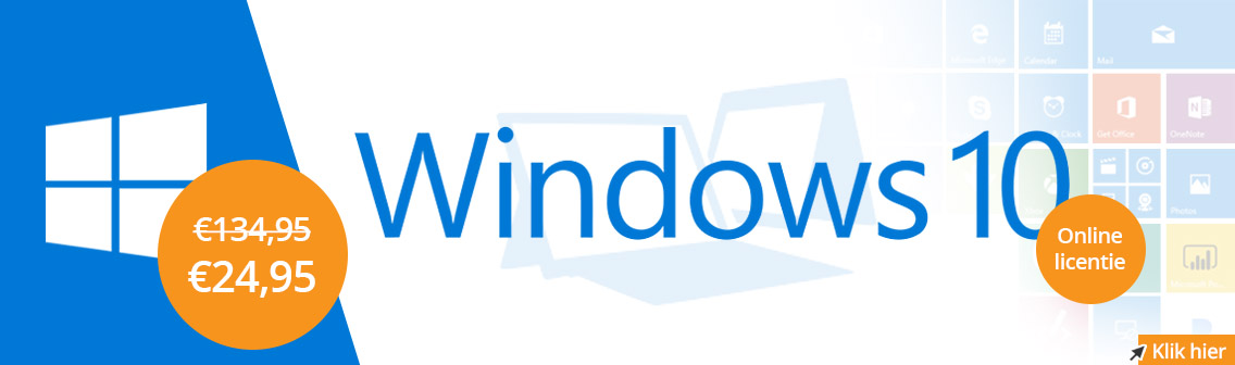 Windows 10 banner