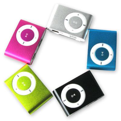 mini MP3 speler € 8,95 geen verzendkosten