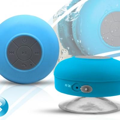 Waterproof bluetooth speaker € 23,95