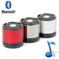 Mini wireless bluetooth speaker € 29,95