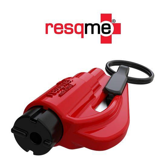 ResQme rood