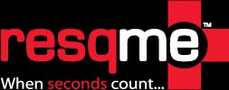 Resqme dealer nederland logo