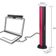iKanoo USB Soundbar aanbieding