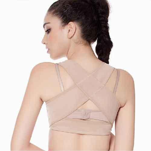 Dames-rugband-huidskleur-aanbieding