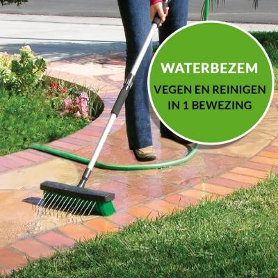 Eco Waterbezem aanbieding