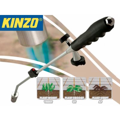 Kinzo onkruidbrander aanbieding