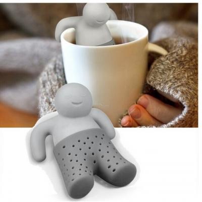 Thee ei Mr Tea aanbieding