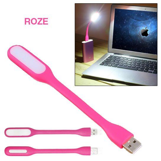 led-computer-lampjes-roze