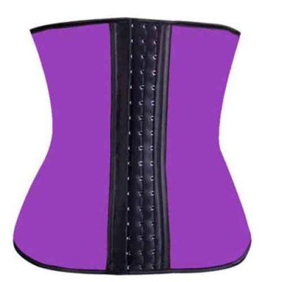 Latex-waist-trainer-paars-aanbieding