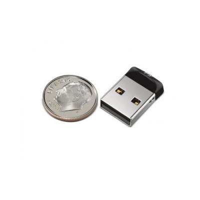 USB stick kleinste ter wereld aanbieding