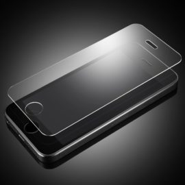 Tempered glass voor Iphone & Samsung aanbieding