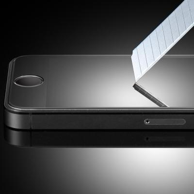 Tempered glass voor Iphone & Samsung aanbieding
