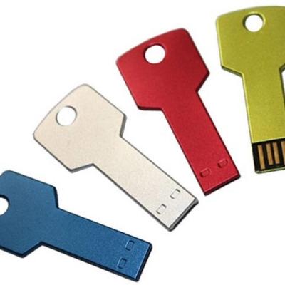 8 GB USB stick sleutelhanger aanbieding