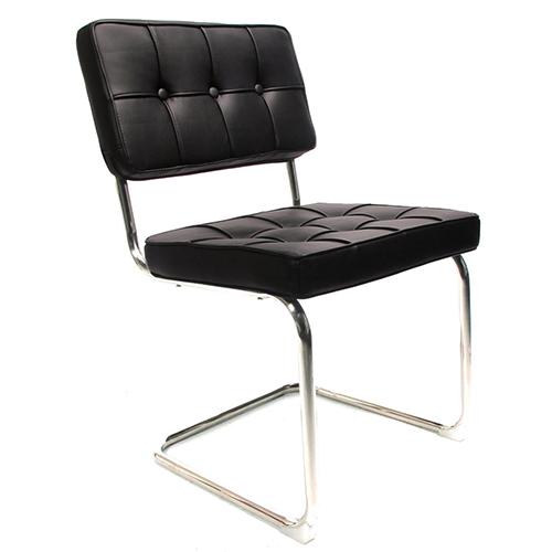 Bauhaus stoelen voor 74 95 incl verzending for Bauhaus design stoelen