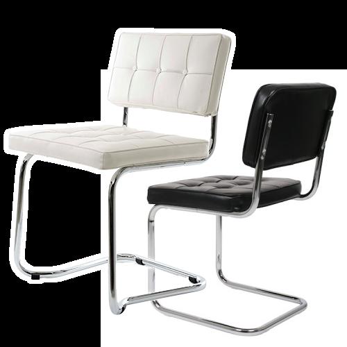 bauhaus stoelen aanbieding 2 kleuren bauhaus stoelen aanbieding 2 ...