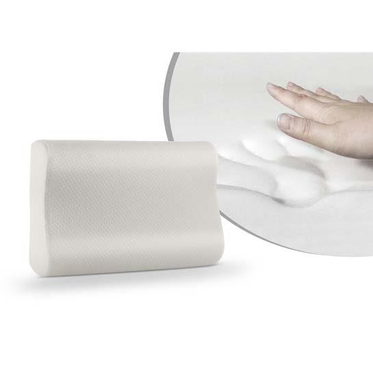 Memory-foam-kussen