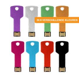 USB-sleutelhangers-aanbieding