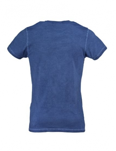 Nickelson heren t-shirt Maggiore ink