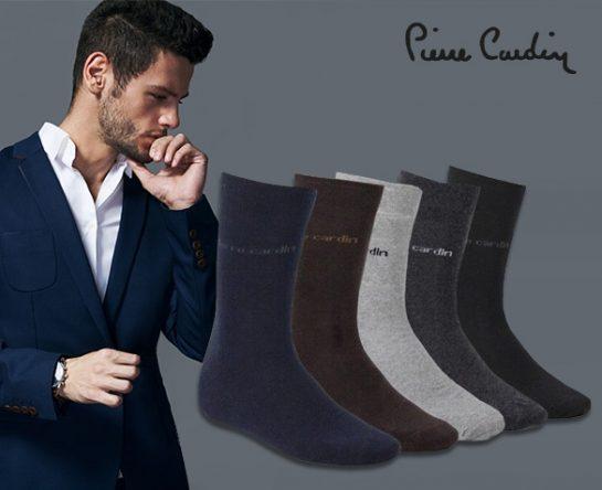 Pierre Cardin 12 paar sokken aanbieding