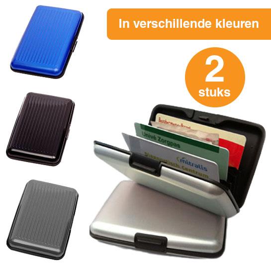 Aluminium-wallet-aanbieding