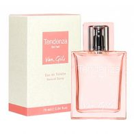 Van Gils Tendenza for her eau de toilette for her