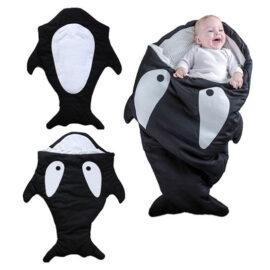 Haai Slaapzak Voor Baby's