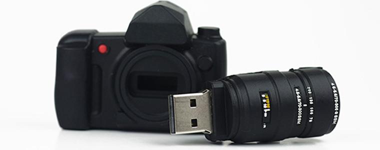 USB camera stick 8 gb aanbieding