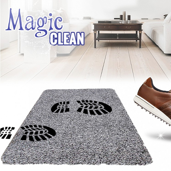 Magic Clean Droog Loop Mat 3