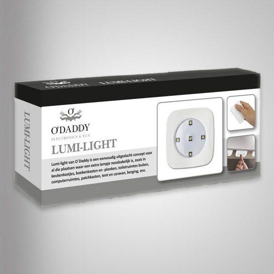 Lumi-Light-aanbieding
