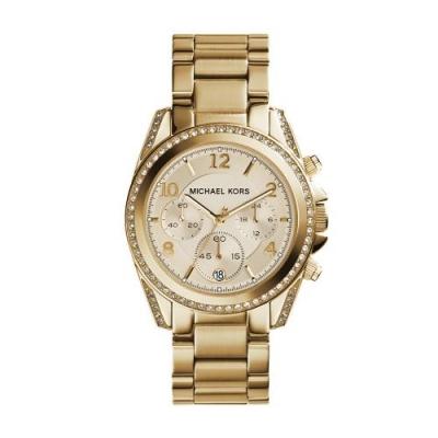 Michael Kors MK5166 horloge aanbieding