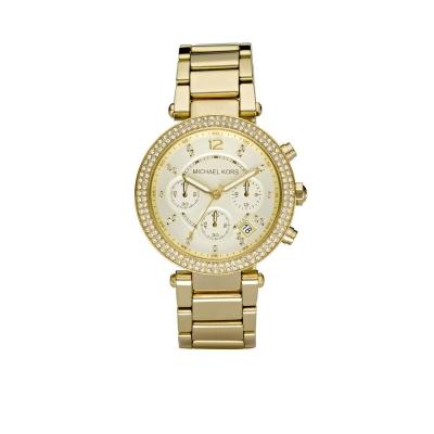 Michael Kors MK5354 horloge in de aanbieding