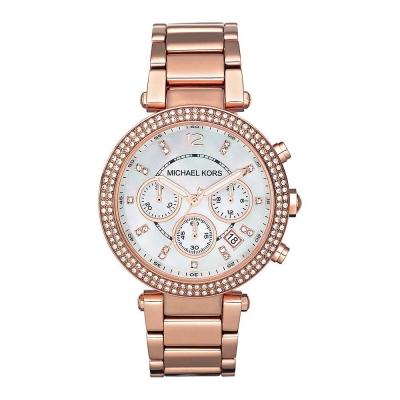 Michael Kors MK5491 horloge aanbieding