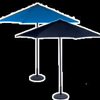 Parasol aanbieding