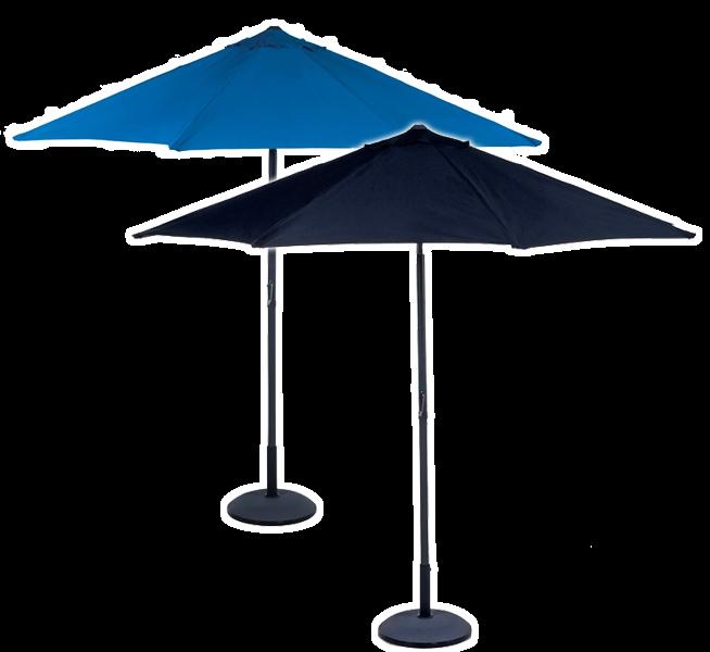 Fabulous parasol aanbieding with tuinparasol aanbieding for Tuinposters intratuin