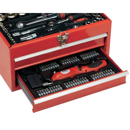 br der mannesmann gereedschapbox 155 delig met hoge korting. Black Bedroom Furniture Sets. Home Design Ideas