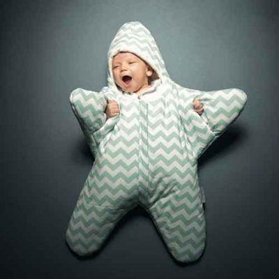 Baby-sterren-zeester-slaapzak-aanbieding