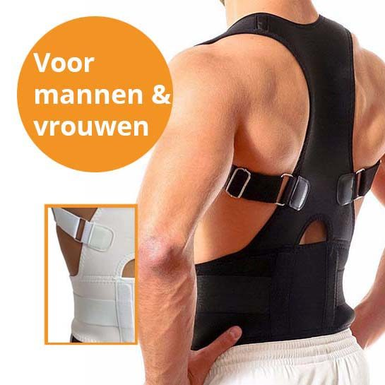 Therapeutische-Rugband