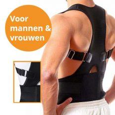 Therapeutische Rugband