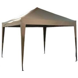 Partytent-bruin-easy-pro