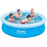 Bestway-zwembad