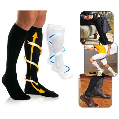 Compressie-sokken-aanbieding-actie