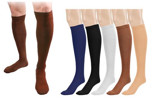 Compressie-sokken-aanbieding