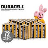 Duracell baterijen aanbieding