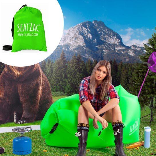 SeatZac-groen
