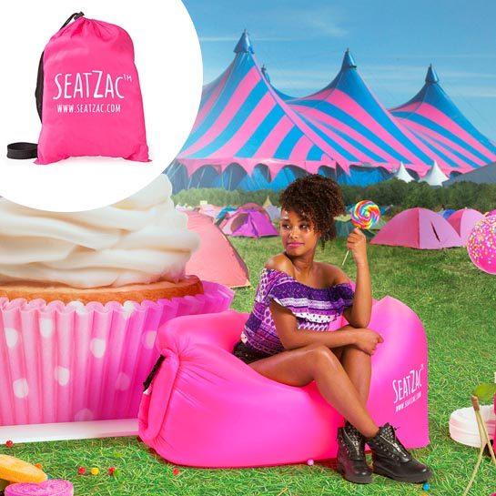 SeatZac-roze