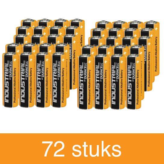 72batterijen-Duracell-aanbieding