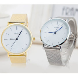 Dames-horloge-aanbieding