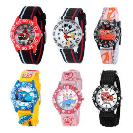 Disney-kids-horloges