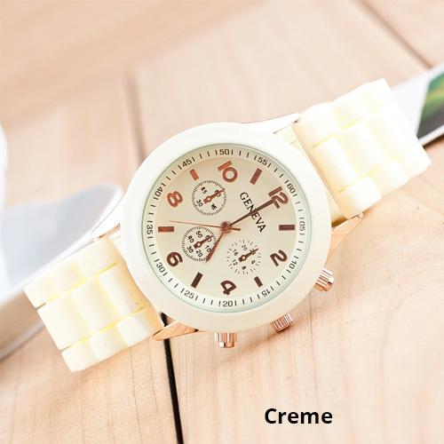 dames-horloge-creme