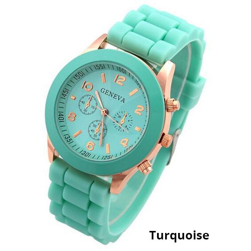 dameshorloge-turquoise